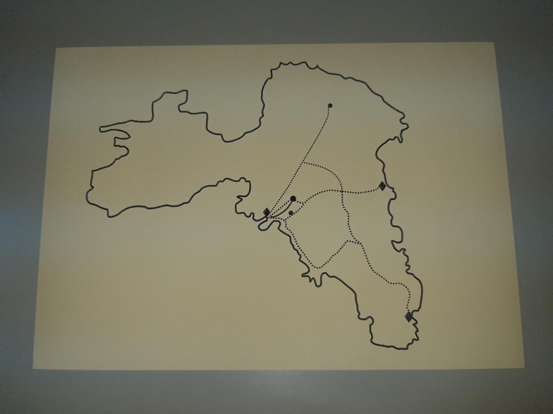 Ας ξεκινήσουμε από την Καλλιθέα για να επισκεφθούμε τα τρία σημαντικά λιμάνια του νομού Αττικής: (α) του Πειραιά, (β) της Ραφήνας και (γ) του Λαυρίου»