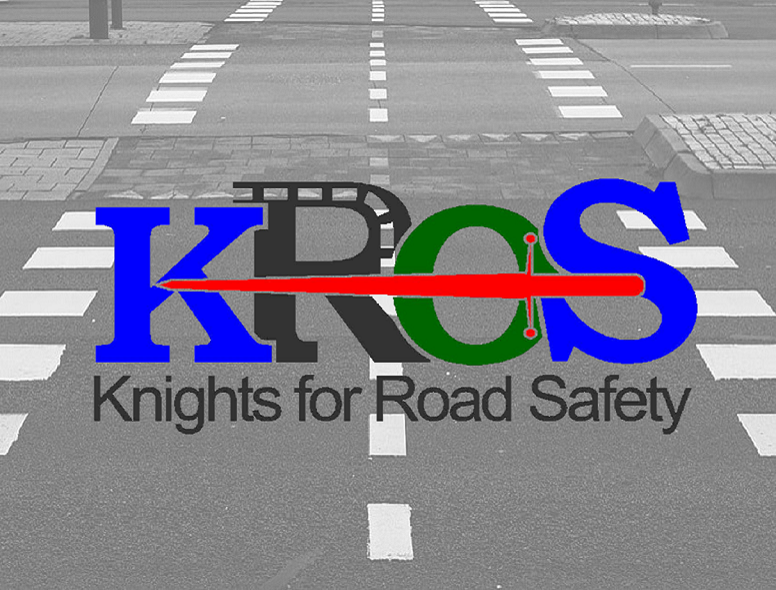 Knights for Road Safety, a new OSOS Accelerator is available