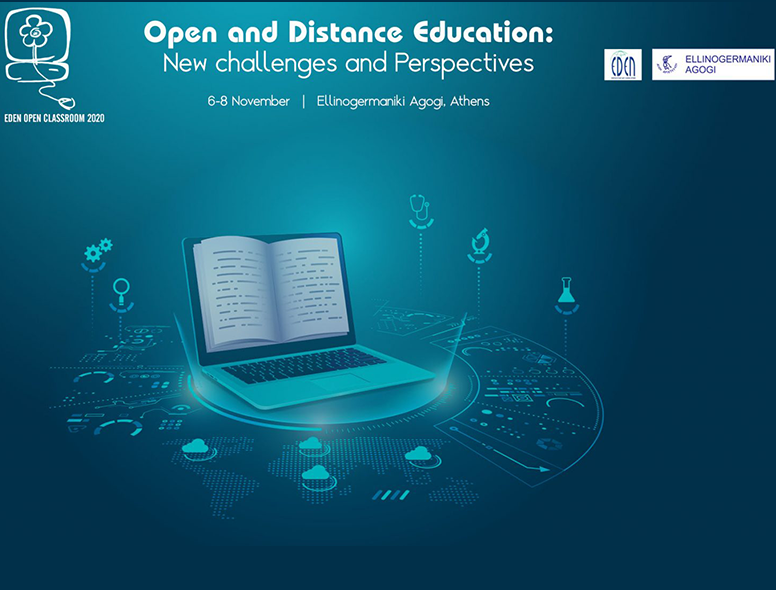 "Open Classroom Conference 2020 ""Open and Distance Education: New challenges and Perspectives"""