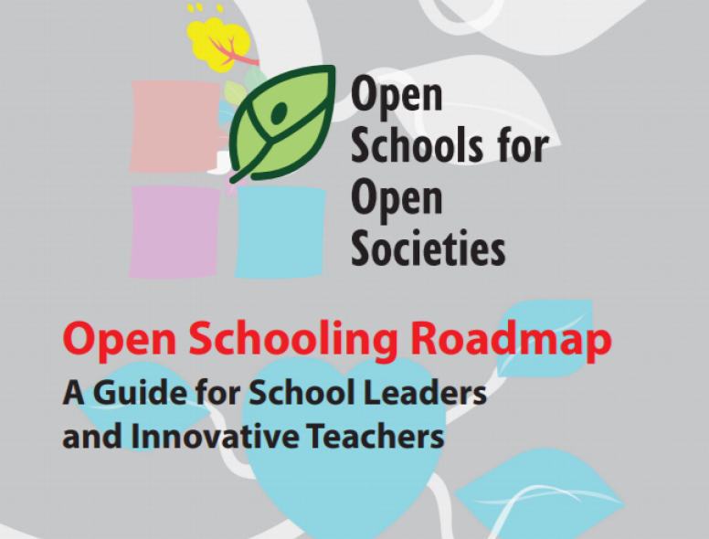 Become a co-author partner in the update of the OSOS Open Schooling Roadmap and win scholarships