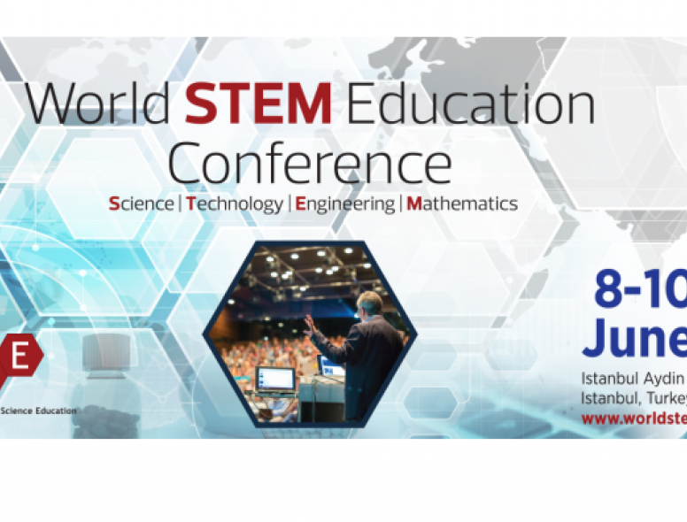 OSOS Keynote Talk at the World STEM Education Conference