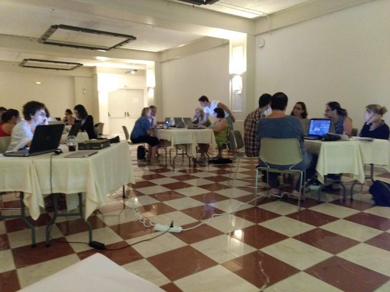 Looking back at the OSOS Summer School 2018 | ODS Portal